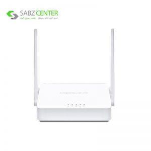 مودم روتر ADSL2 بی سیم مرکوسیس MW-300D