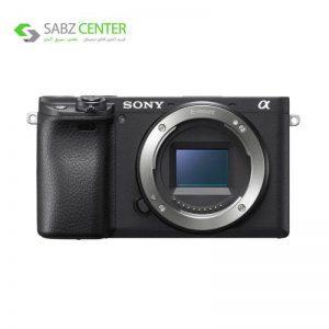 دوربین دیجیتال بدون آینه سونی Alpha A6400 با لنز OSS