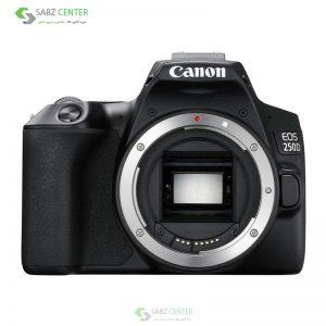 دوربین عکاسی کانن Canon 250D