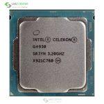 پردازنده اینتل Intel Celeron G4930 Tray