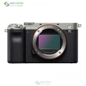 دوربین عکاسی سونی A7C بدون آینه