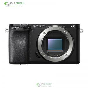 دوربین بدون آینه سونی آلفا 6100 Sony Alpha a6100 Mirrorless Body