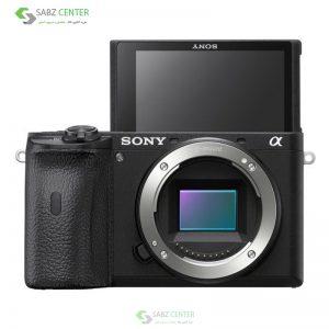 دوربین بدون آینه سونی Sony Alpha a6600 Mirrorless Body