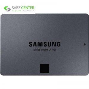 اس اس دی اینترنال سامسونگ 870 QVO ظرفیت 2TB