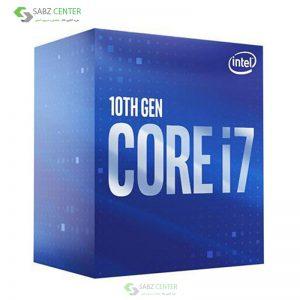 پردازنده اینتل Intel Core i7 10700 Tray