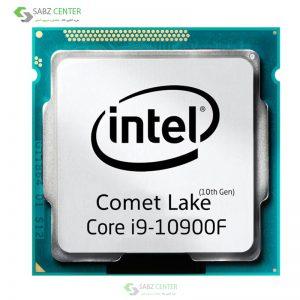 پردازنده اینتل Intel Core i9-10900F Tray