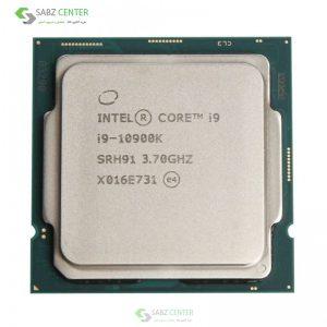 پردازنده اینتل Intel Core i9-10900K