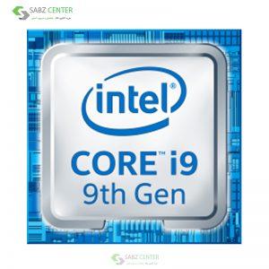 پردازنده اینتل Intel Core i9 9900K Tray