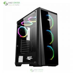 کیس کامپیوتر اوست GT-AV01-BG ARGB