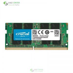 رم دسکتاپ DDR4 کروشیال 4GB