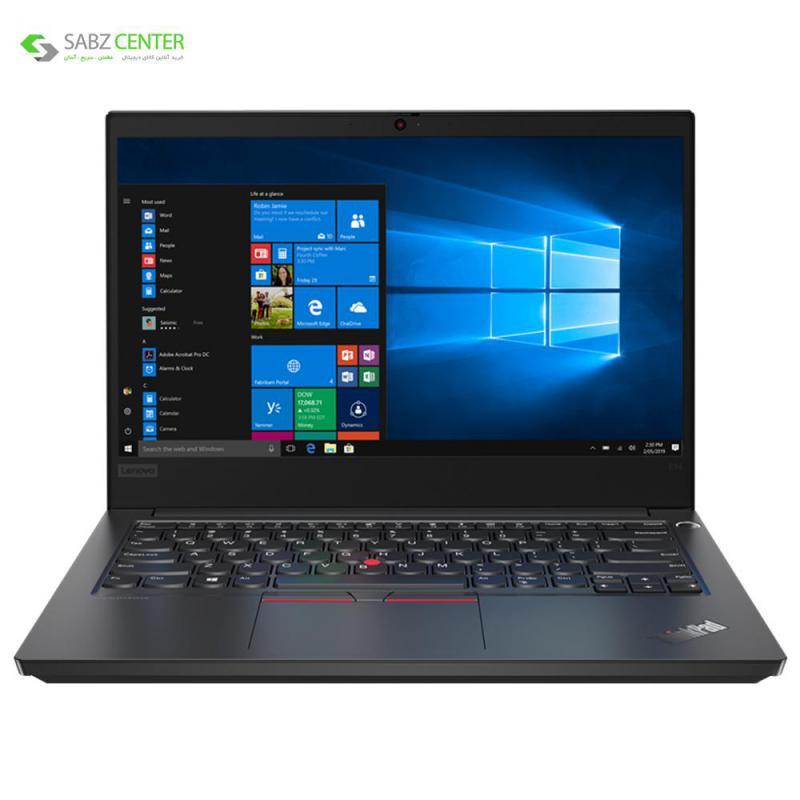 129935لپ تاپ لنوو ThinkPad E14-AB
