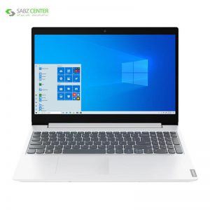 لپ تاپ لنوو Ideapad L3-BD