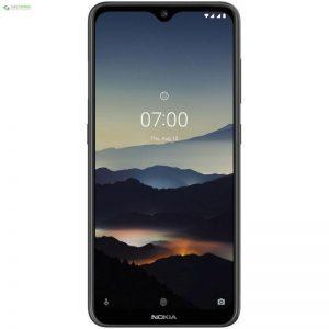 گوشی موبایل نوکیا 7.2 ظرفیت 128GB همراه با رم 6GB