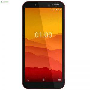 گوشی موبایل نوکیا C1 16GB