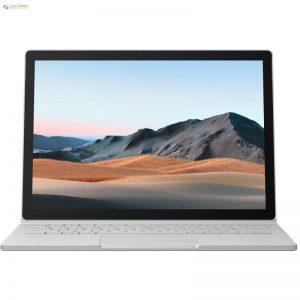 لپ تاپ 13 اینچی مایکروسافت Surface Book 3-F