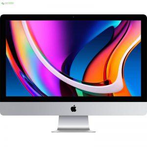 کامپیوتر همه کاره اپل iMac MXWU2 2020 با صفحه نمایش رتینا 5K