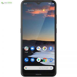گوشی موبایل نوکیا Nokia 5.3 ظرفیت 64GB و رم 4GB