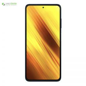 گوشی موبایل شیائومی POCO X3 NFC ظرفیت 64GB و رم 6GB