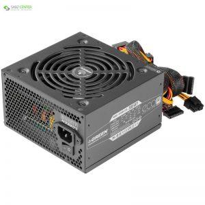 منبع تغذیه کامپیوتر گرین GP300A-ECO Rev3.1