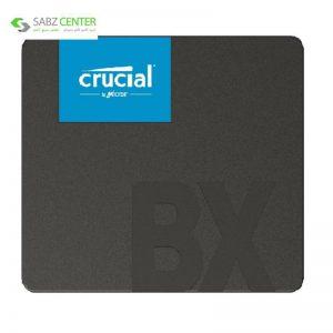 اس اس دی اینترنال کروشیال bx500 1TB