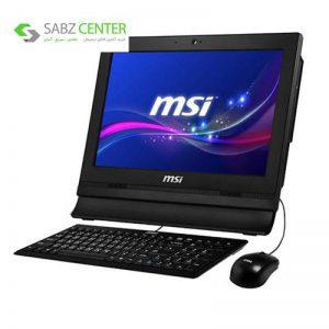 کامپیوتر همه کاره ام اس آی B-Pro16 7M