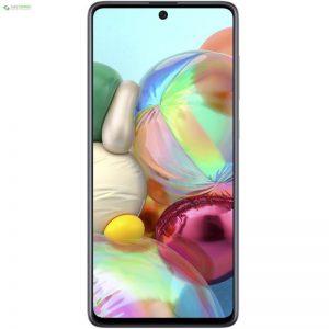 گوشی موبایل سامسونگ Galaxy A71 ظرفیت 128GB و رم 8GB