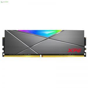 رم دسکتاپ DDR4 ای دیتا ایکس پی جی SPECTRIX D50 ظرفیت 8GB