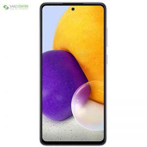 گوشی موبایل سامسونگ A72 ظرفیت 256GB و رم 8GB
