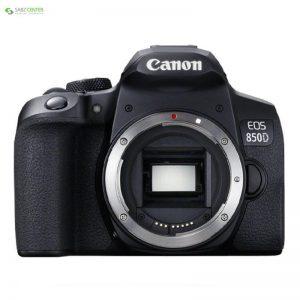 دوربین دیجیتال کانن EOS 850D body