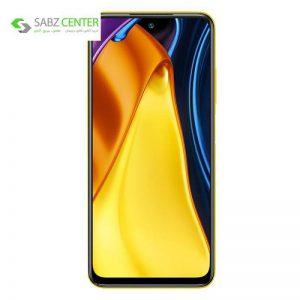 گوشی موبایل شیائومی POCO M3 PRO 5G ظرفیت 128GB و رم 6GB