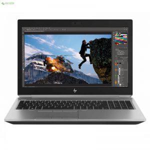 لپ تاپ اچ پی Zbook 15 G5 Mobile Workstation-B3