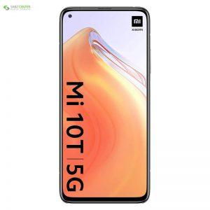 گوشی موبایل شیائومی Mi 10T 5G ظرفیت 128GB و رم 8GB