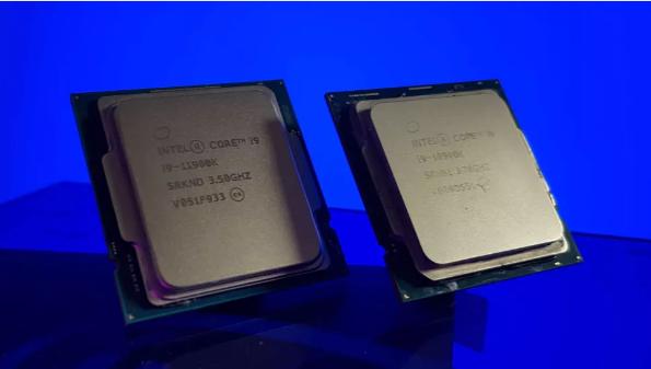 بررسی کامپیوتر های کوچک اینتل نسل 11