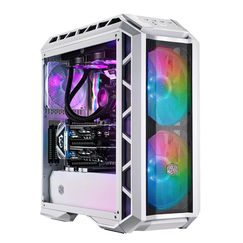کیس کامپیوتر کولر مستر Cooler Master MasterCase H500P