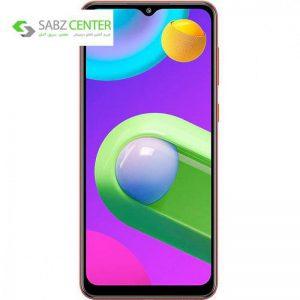 گوشی موبایل سامسونگ Galaxy M02 ظرفیت 32GB و رم 2GB