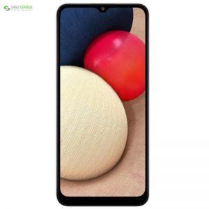 گوشی موبایل سامسونگ Galaxy A02s ظرفیت 64GB و رم 4GB