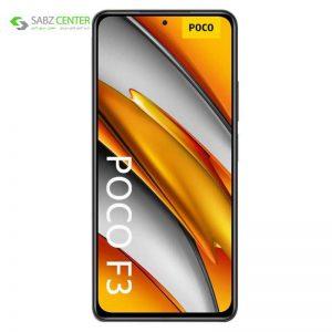 گوشی موبایل شیائومی POCO F3 5G ظرفیت 128GB و رم 6GB