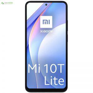 گوشی موبایل شیائومی Mi 10T Lite 5G ظرفیت 128GB و رم 6GB