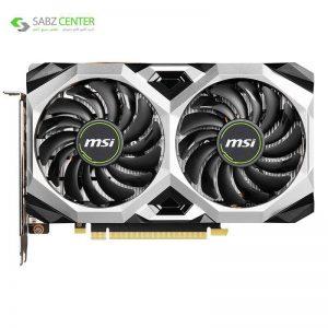 کارت گرافیک ام اس آی GeForce GTX 1660 Super-VENTUS XS OC