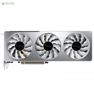 کارت گرافیک گیگابایت GeForce RTX™ 3070 VISION OC 8G