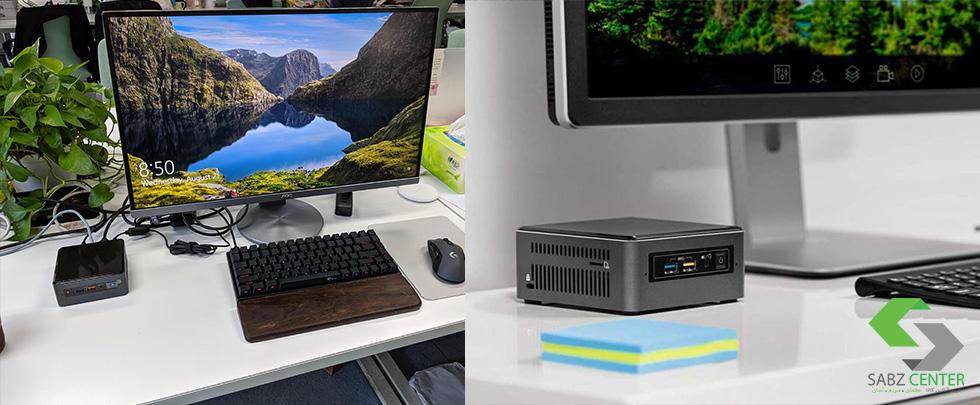 کاربرد کامپیوتر کوچک در منازل و محل های کوچک
