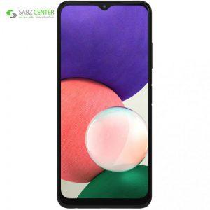 گوشی موبایل سامسونگ Galaxy A22 5G ظرفیت 64GB و رم 4GB