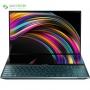 لپ تاپ 14 اینچی ایسوس مدل ZenBook Duo UX481FLC - AP - 0