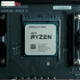 پردازنده مرکزی ای ام دی مدل Ryzen 9 3900X  - 3