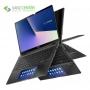 لپ تاپ 14 اینچی ایسوس مدل Zenbook Flip UX463FL - BKN  - 3