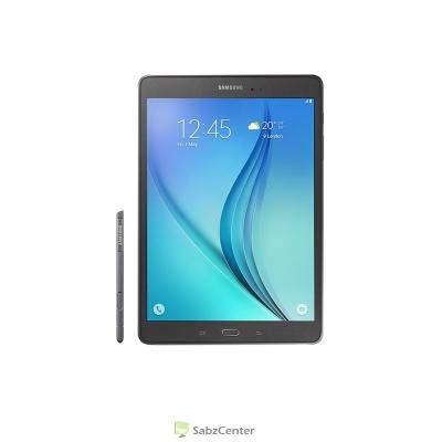 تبلت سامسونگ مدل Galaxy Tab A 9.7 WIFI SM-P555 16GB | Samsung Galaxy Tab A  9.7 WIFI SM-P555 16GB