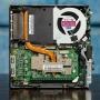 کامپیوتر کوچک دسکتاپ لنوو مدل ThinkCentre M920x Tiny