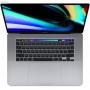 لپ تاپ 16 اینچی اپل مدل MacBook Pro MVVJ2 2019 همراه با تاچ بار - 1