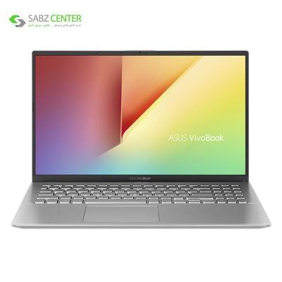 لپ تاپ 14 اینچی ایسوس مدل VivoBook A412FJ-D - 0
