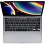 لپ تاپ 13 اینچی اپل مدل MacBook Pro MXK32 2020 همراه با تاچ بار - 0